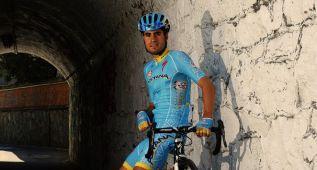 Mikel Landa, nuevo corredor del equipo Sky