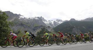 Arranca la batalla de los Alpes