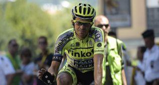 """Contador: """"Me caí y luego traté de minimizar las pérdidas"""""""