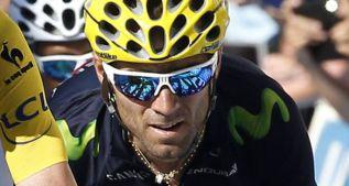 """""""Es bueno que se dividan entre Valverde y Contador"""""""