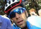 """Nibali: """"He sufrido mucho en este Tour, ha sido muy difícil"""""""