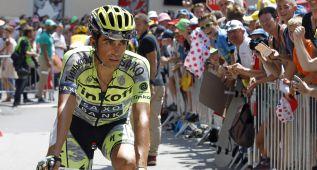 """Contador: """"Sufrí calambres y tuve que economizar"""""""