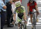 """Contador: """"Se van a recordar mis victorias, no los podios"""""""