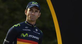 """Valverde: """"Ahora quiero ser campeón del mundo"""""""