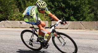 Contador cierra la temporada en la Clásica de San Sebastián
