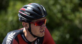 Tejay van Garderen correrá la Vuelta a España