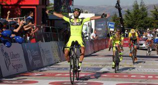 Cardoso gana la etapa y Veloso es más líder en Portugal