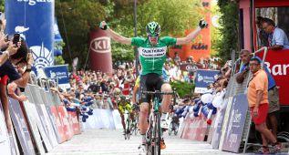 Gonçalves gana la quinta etapa y Veloso sigue líder