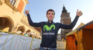 Ion Izagirre conquista la Vuelta a Polonia en la crono final