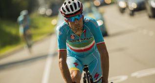El Astana confirma a Nibali, Landa y Aru para la Vuelta