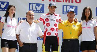 Montenegro gana en Villarrubia y Maurelet sigue líder