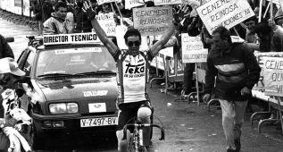 Alto Campóo: han pasado 30 años ya de su primera meta