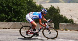 Alexandre Geniez aguanta y gana el Tour de L' Ain