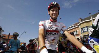 Tim Wellens vuelve a ganar el Eneco Tour