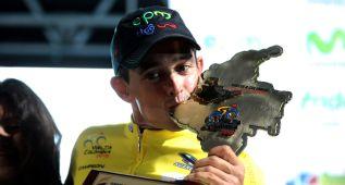 Oscar Sevilla se hace con su tercera Vuelta a Colombia