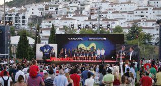 Empieza el Tour de España