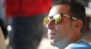 """Nibali, en la caída masiva: """"Otra vez tengo mala suerte"""""""