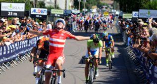 Andersen gana la tercera etapa y Bohli sigue líder