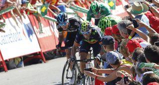 Valverde, campeón de bandera