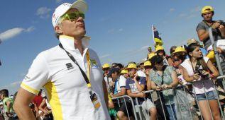 """Tinkov, sobre Sagan: """"¿El inicio de una campaña de ASO?"""""""