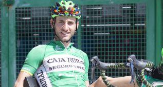 """Carlos Barbero: """"Sueño con ganar la San Remo y el Mundial"""""""