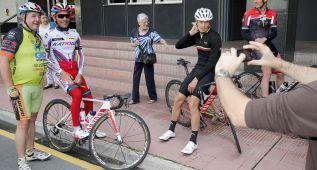 Llega la etapa reina de la Vuelta: una tortura diseñada por Purito