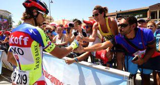 Tinkoff no demandará a la Vuelta si cumple sus deseos