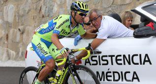 Paulinho, otro ciclista del Tinkoff atropellado por una moto