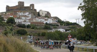 Las mejores imágenes de la 13ª etapa de la Vuelta