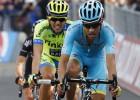 """Contador: """"Aru me recuerda a mí en mis primeros años"""""""