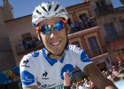 """Omar Fraile: """"Me considero un ciclista luchador y escalador"""""""