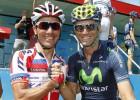 Valverde y Purito compartirán Selección para el Mundial