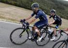 """Rojas: """"Se ve que lo andado en la Vuelta no fue suficiente"""""""