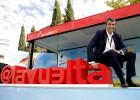 """Javier Guillén: """"El final de la Vuelta compensa los disgustos"""""""