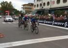 Ulissi-Visconti-Nibali logran el triplete de la Selección de Italia