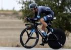 Mikel Nieve seguirá en el Team Sky británico hasta 2017