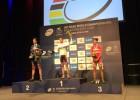 El austriaco Felix Gall, nuevo campeón del mundo júnior