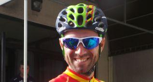 Valverde sale de caza: sólo le falta ganar el oro mundialista