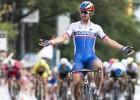 Sagan se corona en Richmond y Valverde es quinto