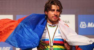 """Peter Sagan: """"El deporte tiene que poder cambiar el mundo"""""""