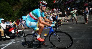 Vincenzo Nibali se hace fuerte en los Tres Valles Varesinos