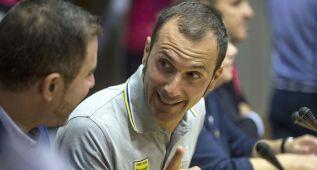 "Basso: ""Volver a competir depende de mis sensaciones"""
