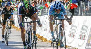 Movistar gana y España copa el World Tour por tercer año