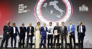 Giro 2016: tres cronos, cimas de 2.700 metros... ¿y Valverde?