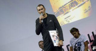 Ivan Basso anuncia su retirada del ciclismo profesional