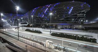 El Tour de Abu Dhabi cierra la temporada de ciclismo