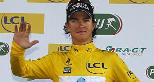 Betancur ficha por el Movistar y ya apunta al Giro de Italia