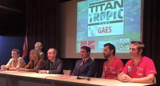 Titan Tropic: mountain bike al límite en los paisajes de Cuba