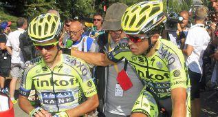 """Contador: """"Un Tour atractivo, bonito y que me motiva"""""""
