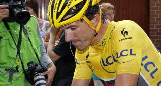 Fabian Cancellara se retira al final de la temporada 2016